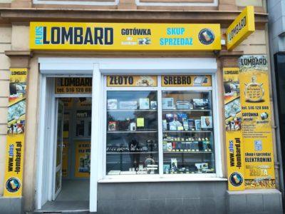 Lombard Nowa Sól