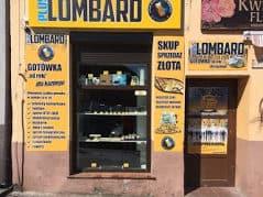 Lombard Sobótka