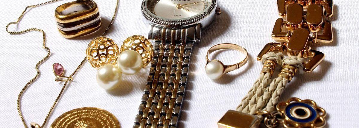 Skup złota i srebra w lombardzie